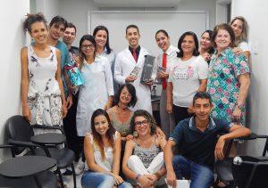 Maratona da ATM, Dr. Marcelo Matos, Instituto da ATM